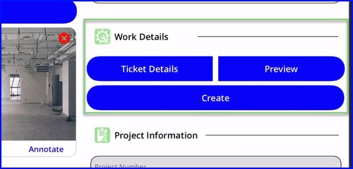 Work details